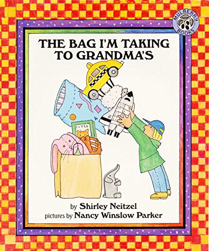 9780688158408: The Bag I'm Taking to Grandma's
