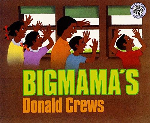 9780688158422: Bigmama's