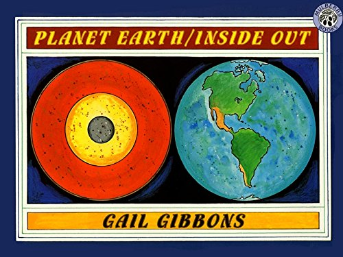 9780688158491: Planet Earth/Inside Out