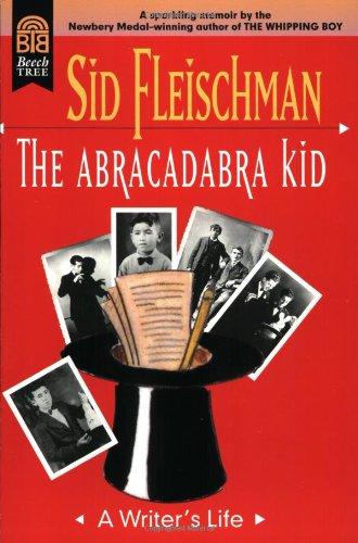 9780688158552: The Abracadabra Kid: A Writer's Life