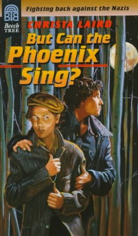 9780688158606: But Can the Phoenix Sing?