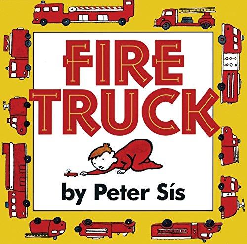 9780688158781: Fire Truck