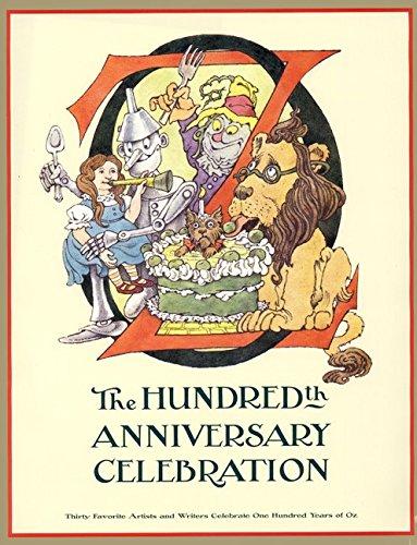 9780688159153: Oz: The Hundredth Anniversary Celebration