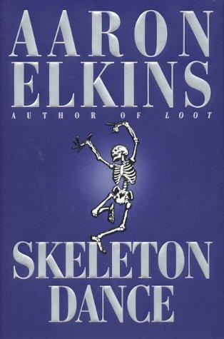 9780688159283: Skeleton Dance: A Novel (Gideon Oliver Mysteries)