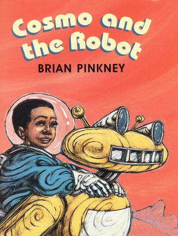 9780688159405: Cosmo and the Robot