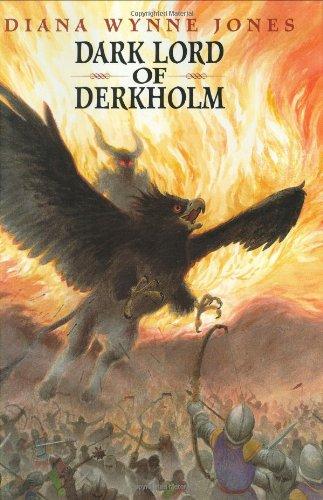 Dark Lord of Derkholm Jones, Diana Wynne