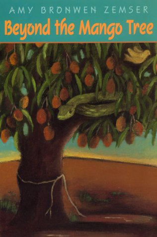 Beyond the Mango Tree: Zemser, Amy Bronwen