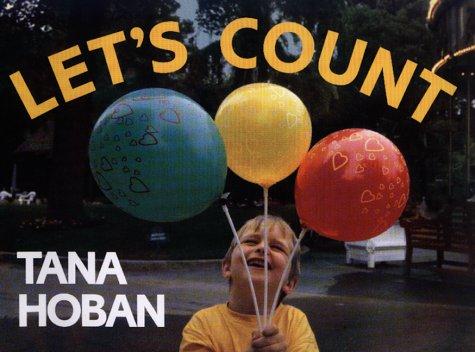 Let's Count: Hoban, Tana