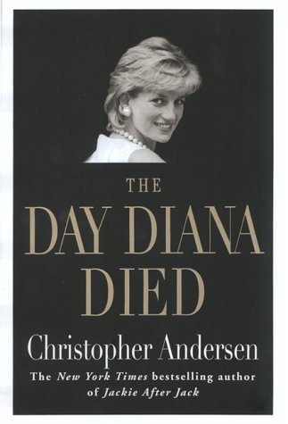 9780688160821: The Day Diana Died
