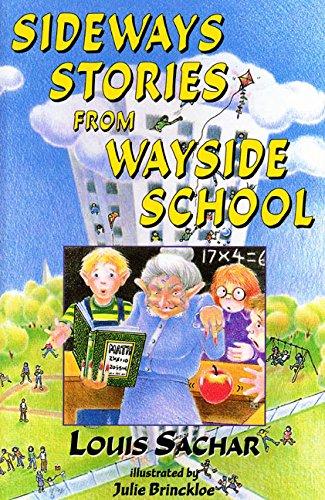 9780688160869: Sideways Stories from Wayside School