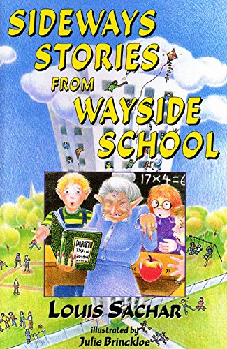 9780688160869: Sideways Stories from Wayside School