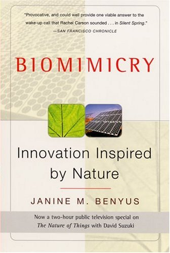 9780688160999: Biomimicry: Innovation Inspired by Nature