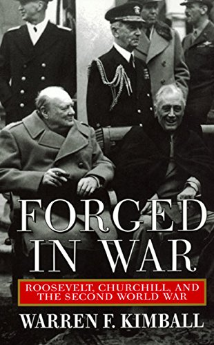 9780688161026: Forged in War