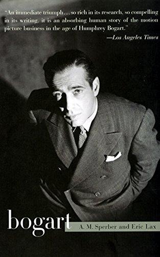 9780688161057: Bogart