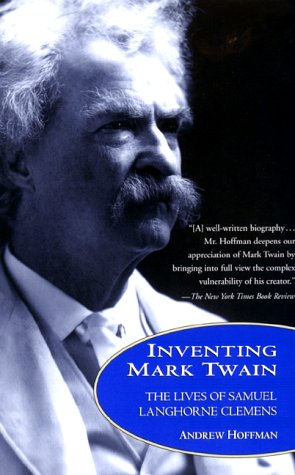 account of the life and writings of samuel langhorne clemens Mark twain's 1899 autobiographical manuscript samuel langhorne clemens and largely apocryphal accounts of his life that have appeared in.