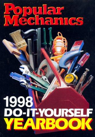 Popular Mechanics Do-It-Yourself Yearbook 2000: Popular Mechanics