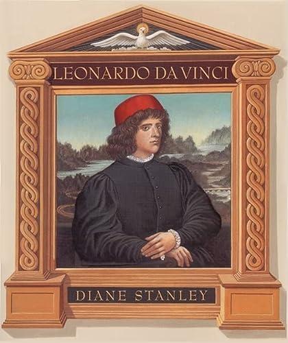 9780688161552: Leonardo da Vinci