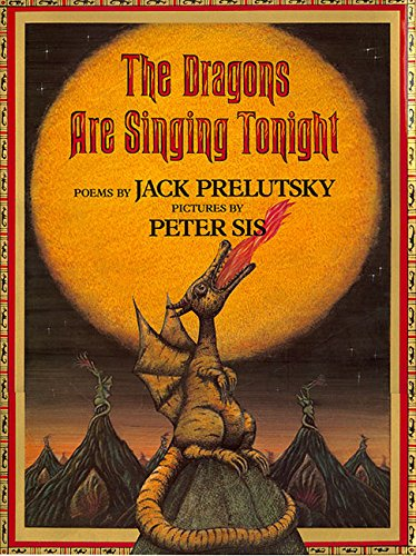9780688161620: The Dragons Are Singing Tonight