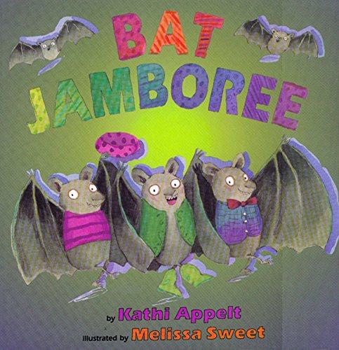 9780688161675: Bat Jamboree