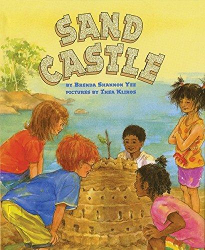 9780688161941: The Sand Castle