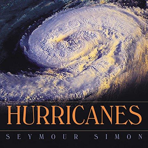 9780688162917: Hurricanes