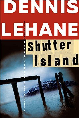 9780688163174: Shutter Island: A Novel