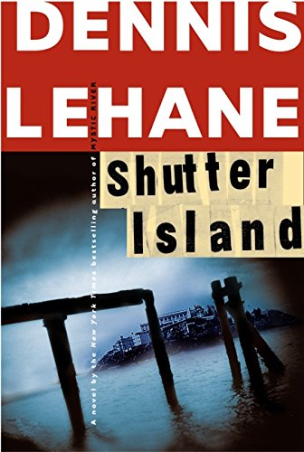 Shutter Island (Signed First Printing)