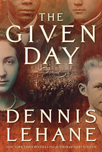 The Given day. { SIGNED .}. { FIRST EDITION. FIRST PRINTING. } { with SIGNING PROVENANCE .}.