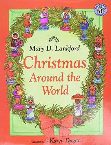 9780688163235: Christmas Around the World