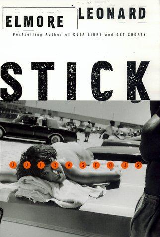 9780688163402: Stick (Elmore Leonard Library)