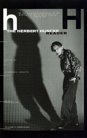 9780688163464: The Herbert Huncke Reader