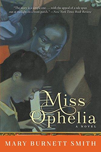 9780688163570: Miss Ophelia: A Novel