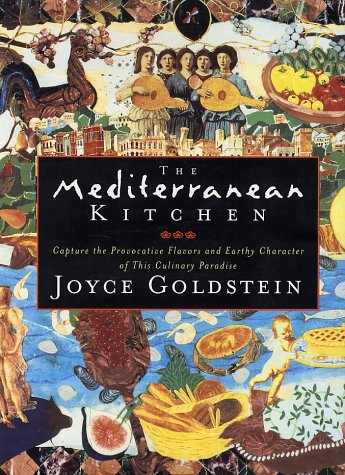 9780688163761: The Mediterranean Kitchen