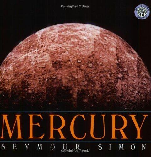 9780688163822: Mercury (Mulberry Books)