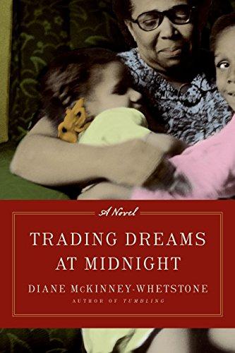 9780688163860: Trading Dreams at Midnight: A Novel