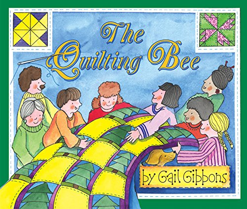 9780688163976: The Quilting Bee