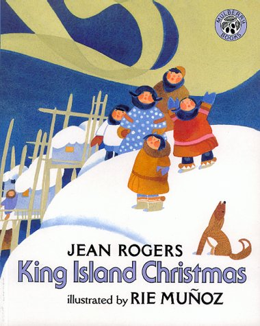 9780688164492: King Island Christmas