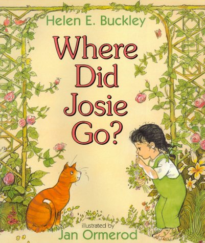 9780688165079: Where Did Josie Go?
