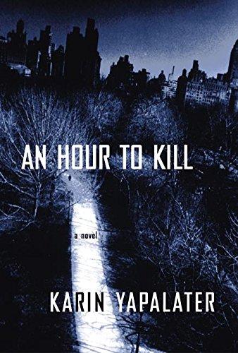 9780688165994: An Hour to Kill: A Novel