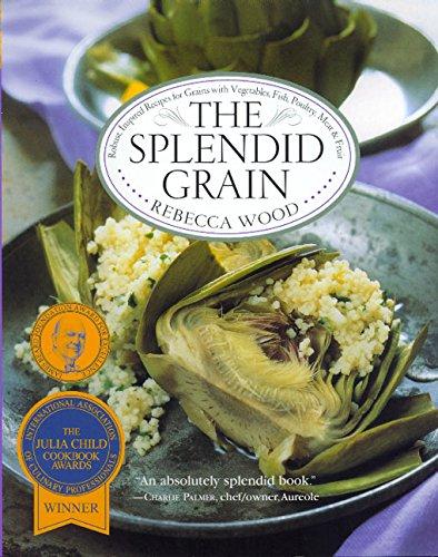 9780688166120: The Splendid Grain
