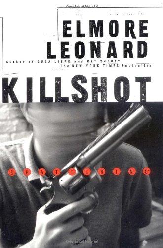 9780688166380: Killshot