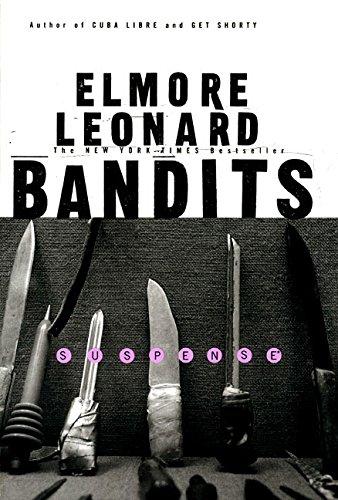 9780688166397: Bandits