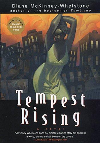 Tempest Rising: A Novel: McKinney-Whetstone, Diane