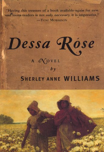 9780688166434: Dessa Rose: A Novel
