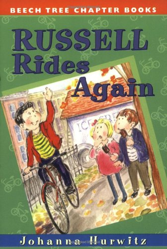9780688166656: Russell Rides Again (Beech Tree Chapter Books)