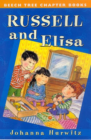 9780688166663: Russell and Elisa (Beech Tree Chapter Books)