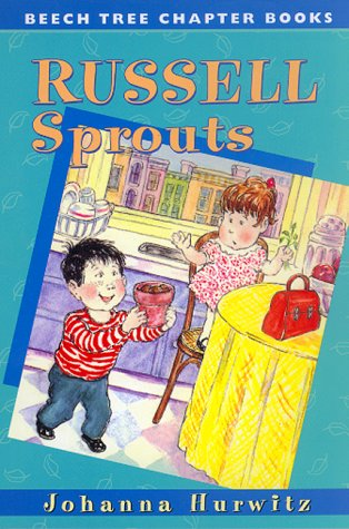 9780688166670: Russell Sprouts (Beech Tree Chapter Books)