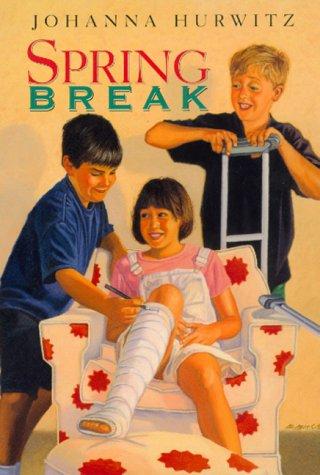 9780688166724: Spring Break