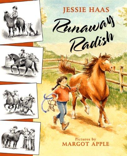 Runaway Radish: Haas, Jessie
