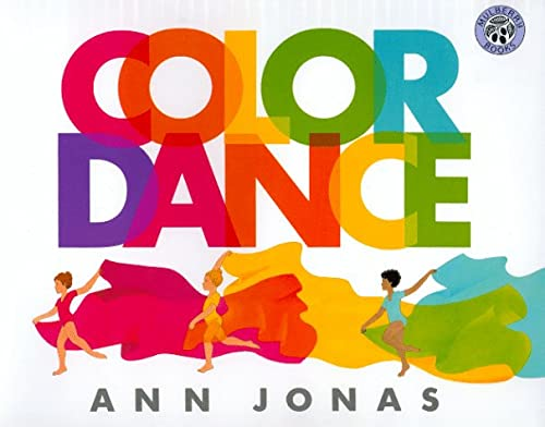 9780688167042: Color Dance